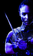 Mortal Kombat 2021 Mileena Profile