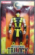 Scorpion 12 inch Trilogy figure