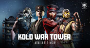 KOLDWAR TOWER AVAILABLE NOW 02