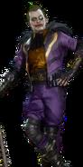 The Joker Skin - Fiendish Jokester