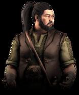 Bo Rai Cho