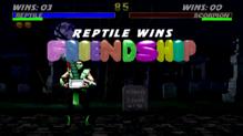 MK3 Friendship Reptile
