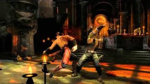 Nightwolf HD Gameplay Trailer