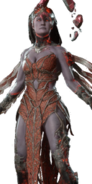 Cetrion Skin - Nature's Vengeance