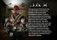 Jax. MKDA bio 1