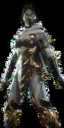 Jade Skin - Temporal Assassin