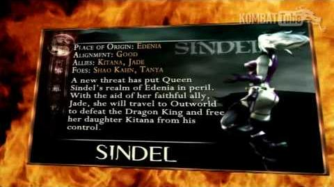 BioKard Sindel
