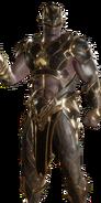 Geras Skin - Everlasting Servant