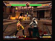 MKA-Tanya vs Quan Chi