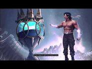 Mortal Kombat 11 Ultimate- Rambo's Ending