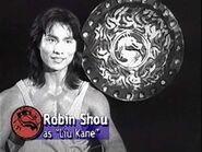 Mortal Kombat- The Movie - Behind The Scenes (British Network Premiere)