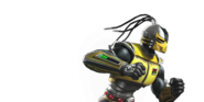 PLAYER CYRAX