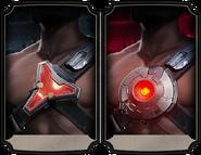 Scoundrel CyberneticHeart eq
