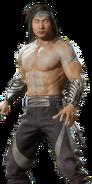 Liu Kang Skin - Shaolin Shade
