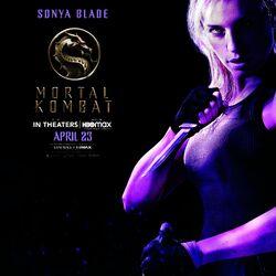 Mortal Kombat 2021 Sonya Blade character poster.jpg