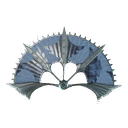 31. Steel Butterfly Wings