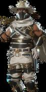 Erron Black Skin - Time Bandit