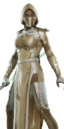 Jade Skin - Gilded Jade