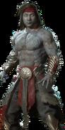 Liu Kang Skin - Dragon Devil