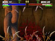 MK3 Grinder Stage Fatality