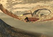 MKDA Dragonfly