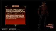MK 2011 Freddy Krueger's Bio