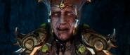 Shinnok's death