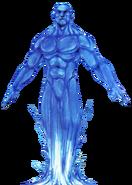 Water God
