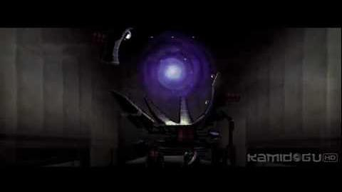 -HD- Mortal Kombat (2011) - Kenshi's Ending