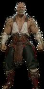 Baraka Skin - Tarkatan General