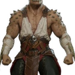 Skins (Mortal Kombat 11)