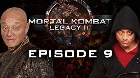 Mortal Kombat Legacy II - Episode 9