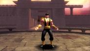 Mortal Kombat Shaolin Monks 2