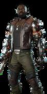 Jax Briggs Skin - Jax Klassic