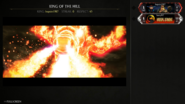 MKX King of the Hill