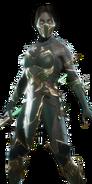 Jade Skin - Ghost of Herself