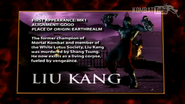 Liu Kang biokard