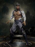 Liu Kang (Holy Inferno)