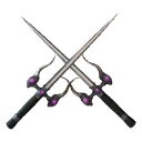 20. Svankarian Short Swords