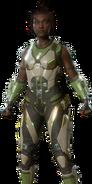 Jacqui Briggs Skin - Ion Containment Unit