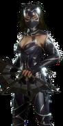 Kitana Skin - Katwoman of Outworld