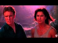 Mortal Kombat- The Movie - Entering Outworld (1080p)