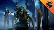 Mortal Kombat 11 Cetrion's Ending