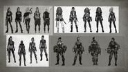 MKX Jacqui Briggs Concept Art 2