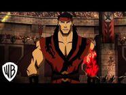 Mortal Kombat Legends- Battle of the Realms - Green Band Trailer - Warner Bros