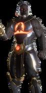 Geras Skin - Time Lord of Apokolips