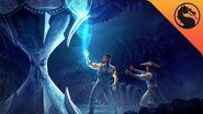Mortal Kombat 11 Jax's Ending