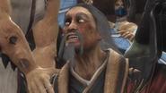 Shang Tsung senteced to death