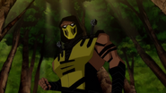 MK Legends-Scorpion