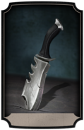 Combatknife kano pre